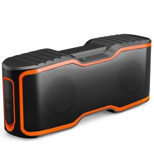 AOMAIS Sport II Portable Wireless Bluetooth Speaker