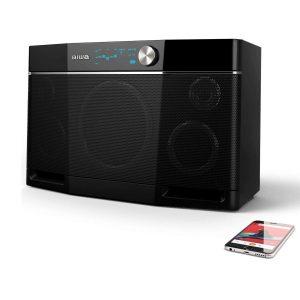 Aiwa Exos -9 portable Bluetooth speaker