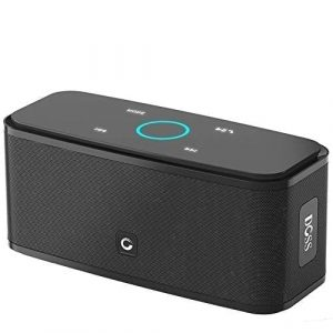 Doss Touch Wireless Portable speaker with HD sound and bass