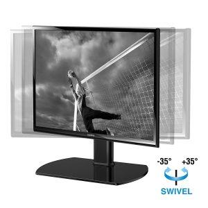 FITUEYES TT104001GB Universal TV Stand