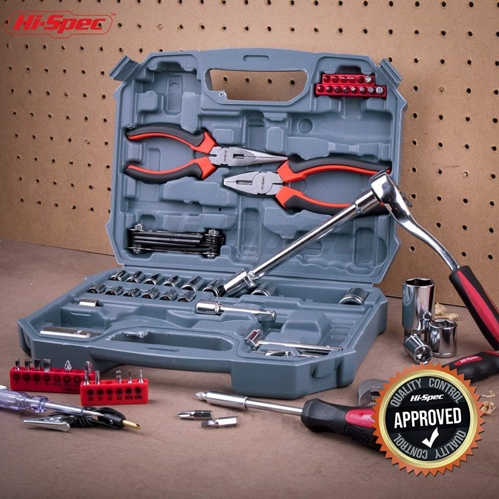 Best Mechanics Tool Sets for Repairs and Fixes in 2019 – Ultimate Guide