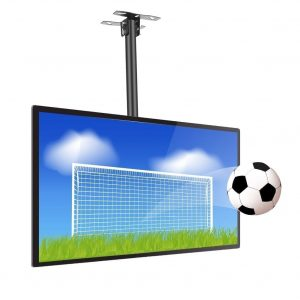 Milemont Ceiling TV Mount