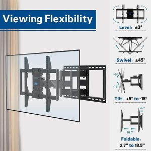 Mounting Dream MD2298 Premium TV Wall Mount