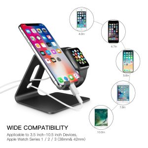 OMOTON Apple Watch Charging Stand