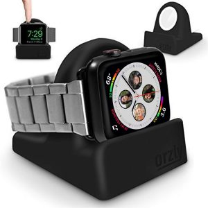 Orzly Compact Apple Watch Charging Stand