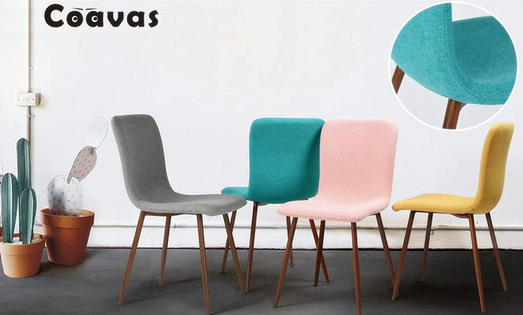 Top 10 Best Set of 4 Dining Chairs in 2019 – A Shopping Guide