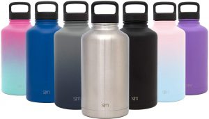 Simple Modern 40oz & 64oz Summit Water Bottle
