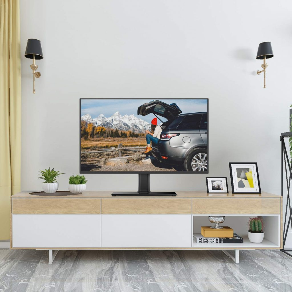 The Top Best Portable TV Stands with Mounts in 2019