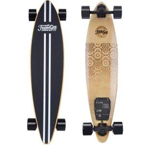 Teamgee electric skateboard