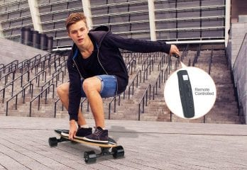 Best Electric Skateboard Longboard