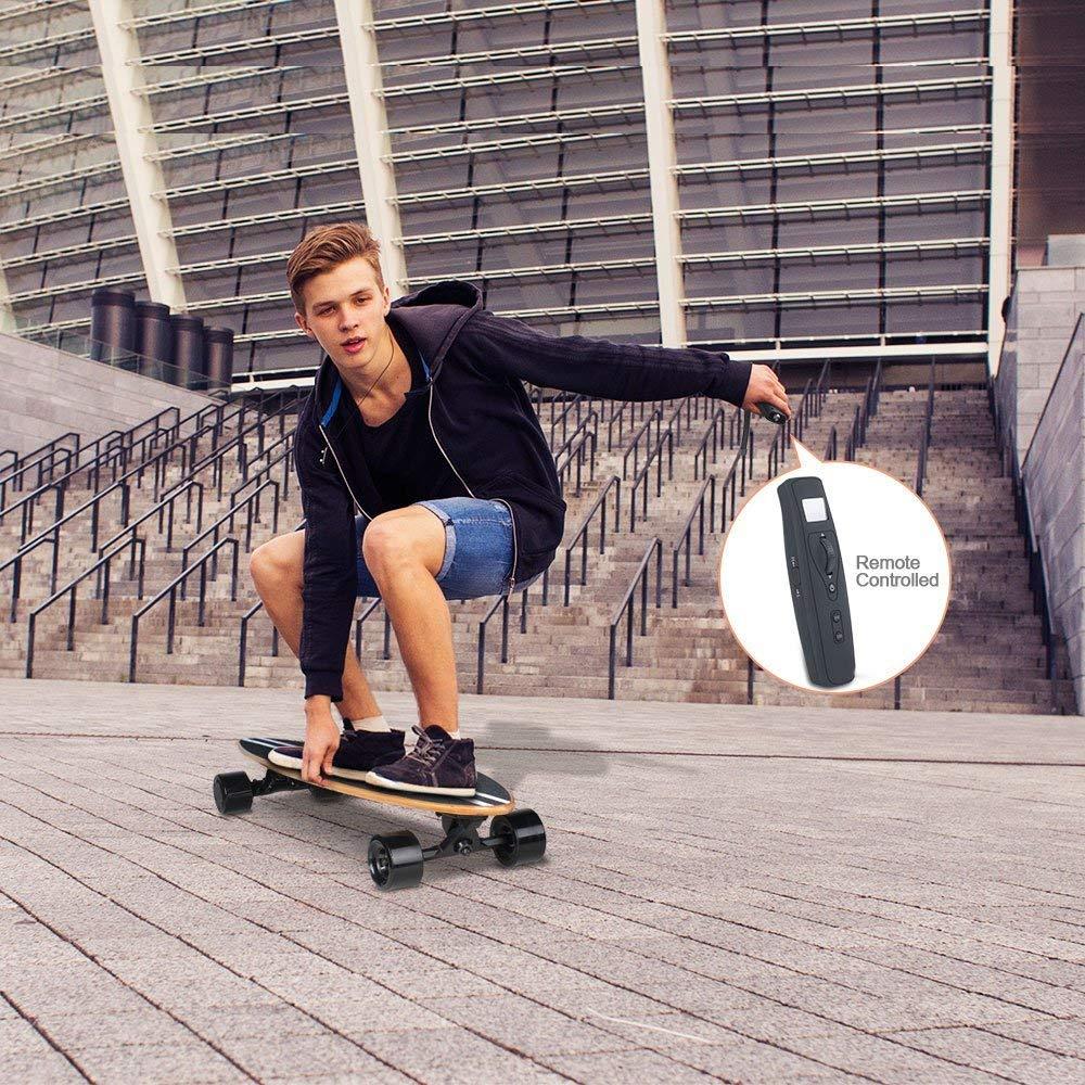 Premium Electric Skateboards & Longboards in 2019