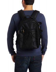 AmazonBasics SLR/DSLR Cameras Backpack
