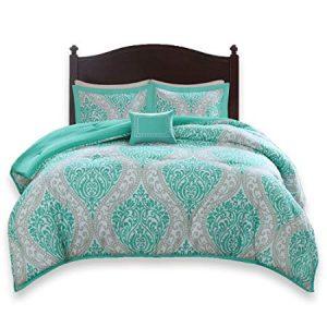 Comfort Spaces - Coco Goose Down Alternative Comforter Set - 3 Pieces