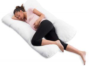 ComfySure Pregnancy Full Body Pillow