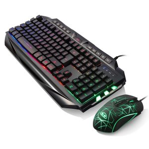 MageGee Keyboard and Mouse Combo