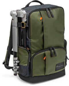 Manfrotto MB MS-BP-IGR Medium Camera Backpack