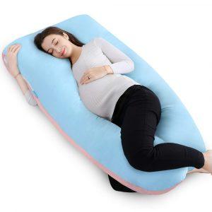 """QUEEN ROSE 55"""" Full Body Pillow"""