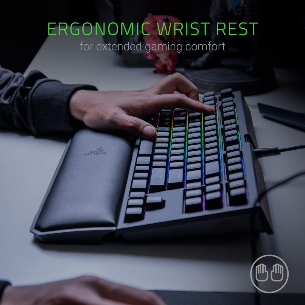 The 10 Best Razer Keyboards in 2019 | Reviews & Buying Tips
