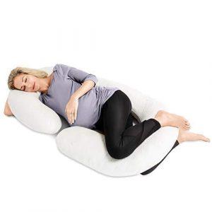 Restorology Full 60-Inch full Body Pillow