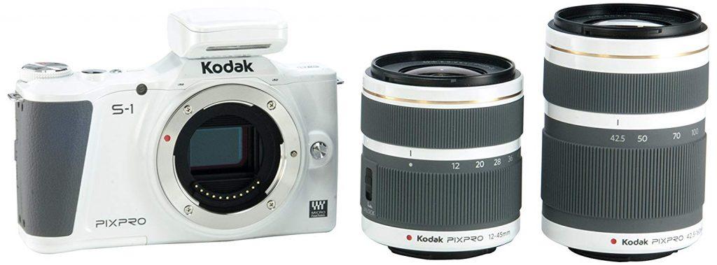 Kodak PIXPRO S-1 Compact Camera
