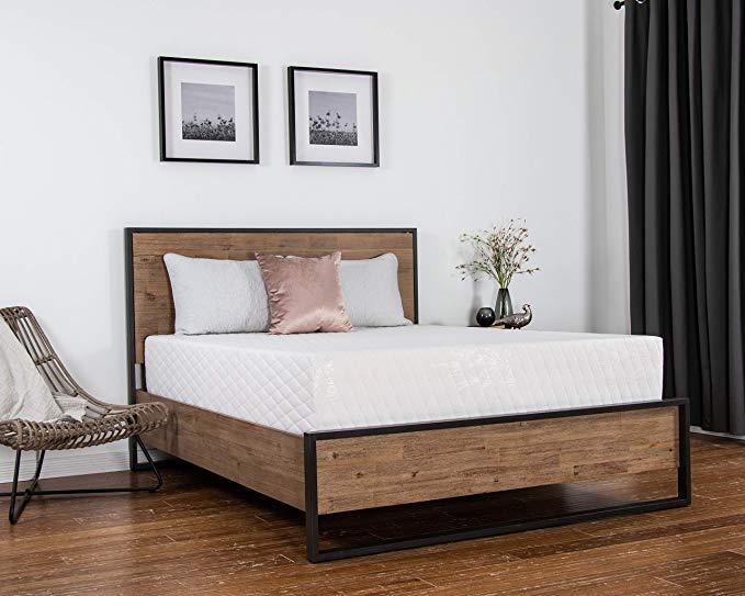 Dreamfoam Bedding Chill [14 inches]