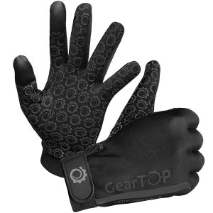 GearTOP Touch Screen Gloves