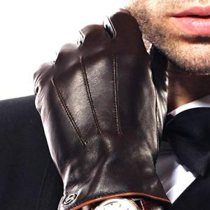 Luxury Men's Gloves