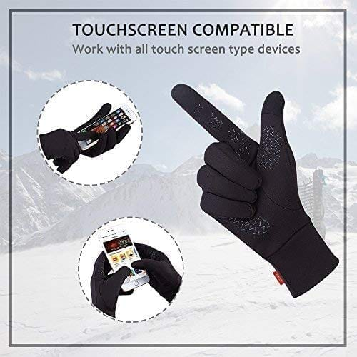 The Best Touch Screen Gloves to Protect From Cold And Use Pour Phone