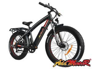 Add motor MOTAN Electric Bikes