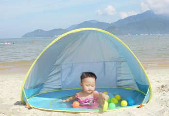 Baby Beach Tents