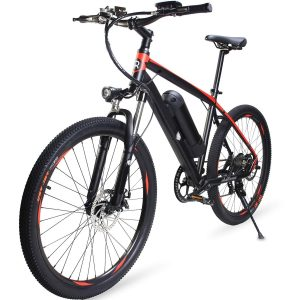 DSBL Electric Mountain Bike for Adults
