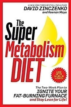 David Zinczenko - The Super Metabolism Diet – Ignite your Fat Burning Furnace