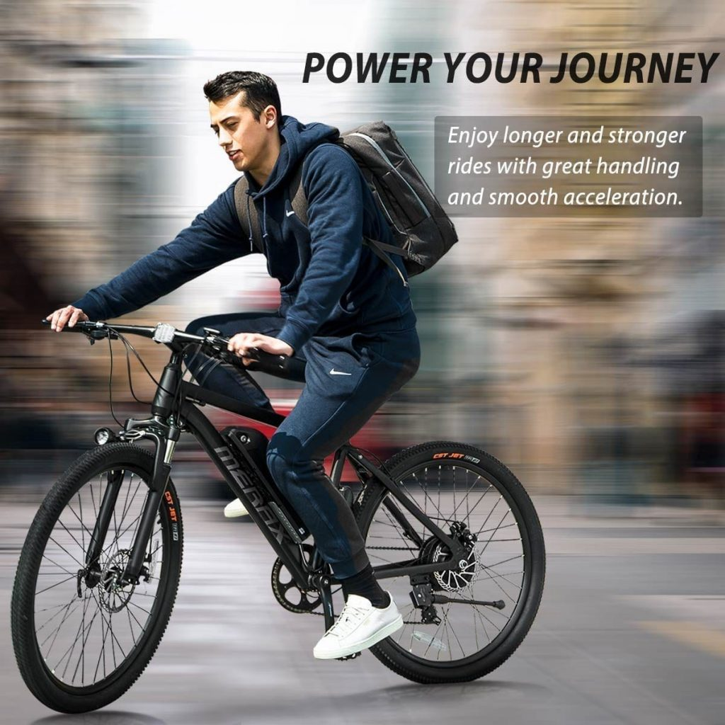 Top 10 Best Electric Mountain Bikes in 2019 | Reviews & Buying Guide