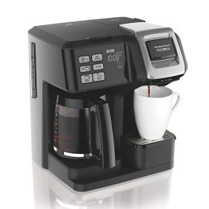 Hamilton Beach (49976) FlexBrew Single Serve Coffee Maker