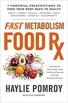 Haylie Pomroy - 7 Powerful Prescriptions to Feed your Body back to Health- Fast Metabolism Food Rx
