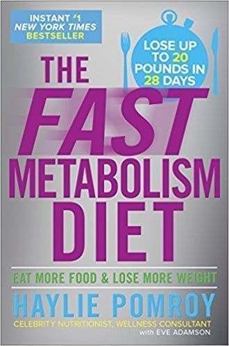 Haylie Pomroy - Eat more Food and lose more Weight- Fast Metabolism Diet