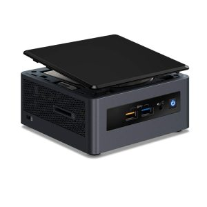 Intel BOXNUC 8i3 CYSM1 NUC8 Home with a Mini PC [Windows 10]