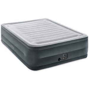 Intex Plush Elevated Airbed Mattress (Queen size)