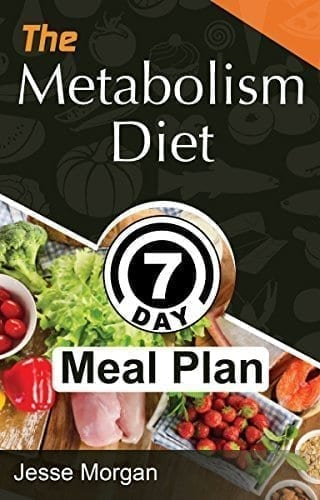 Jesse Morgan - The Metabolism Diet – 7-day Meal Plan