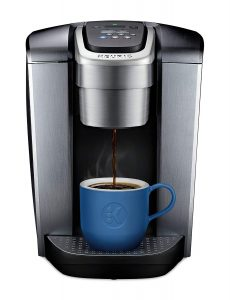 Keurig K-Elite Single Serve K-Cup Pod Maker