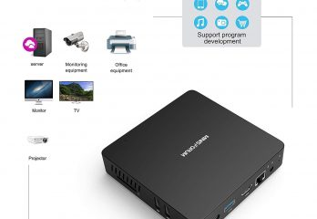 Mini PC Windows 10 Brands