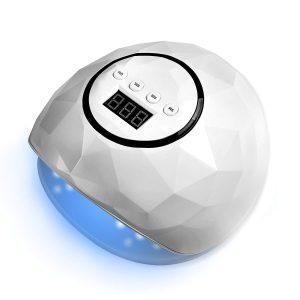 Saibit LED Nail Dryer 72W