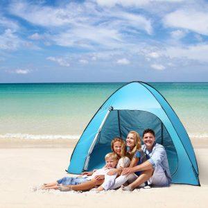 Sunba Sun ShelterBaby Beach Tent, Pop Up Tent