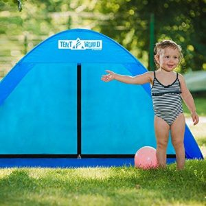 Thermalabs UV Protection Baby Beach Tent