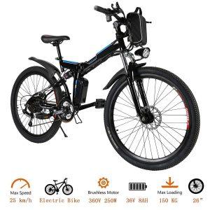Tomasar Power Cyclocross Electric Bike