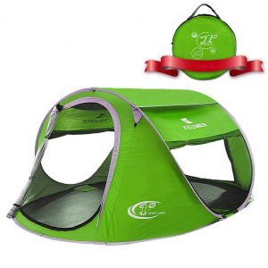 ZOMAKE Baby Beach Tent UV Protection