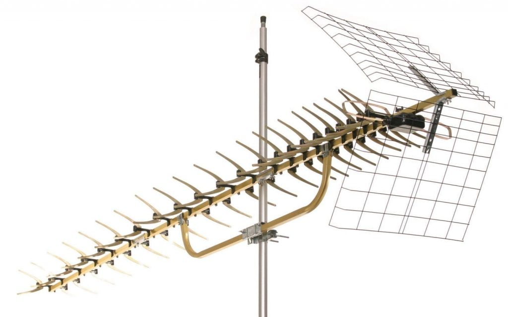 Antennas direct, Inc Directional UHF HDTV Antenna
