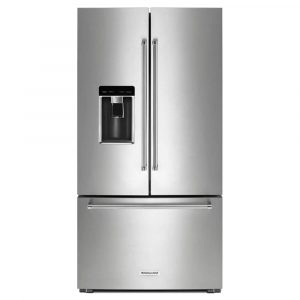 Kitchen Aid KRFC704FPS French Door Refrigerator