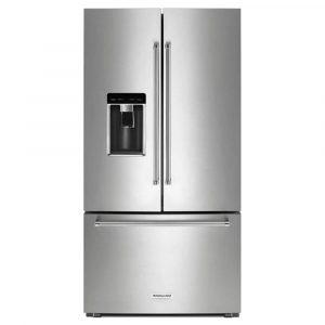 Kitchen Aid KRFC704FPS French Door Refrigerator