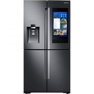 Samsung RF22N9781SG French door Refrigerator